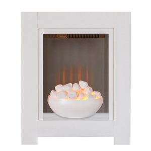 Aaliyah Electric Fireplace