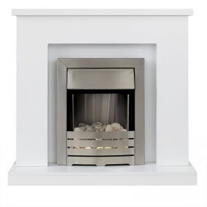 Adams Electric Fireplace