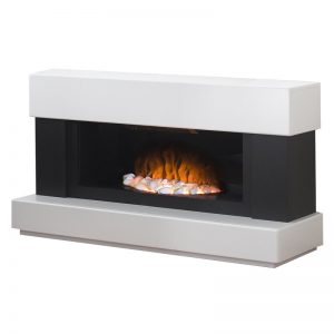 Adeline Electric Fireplace