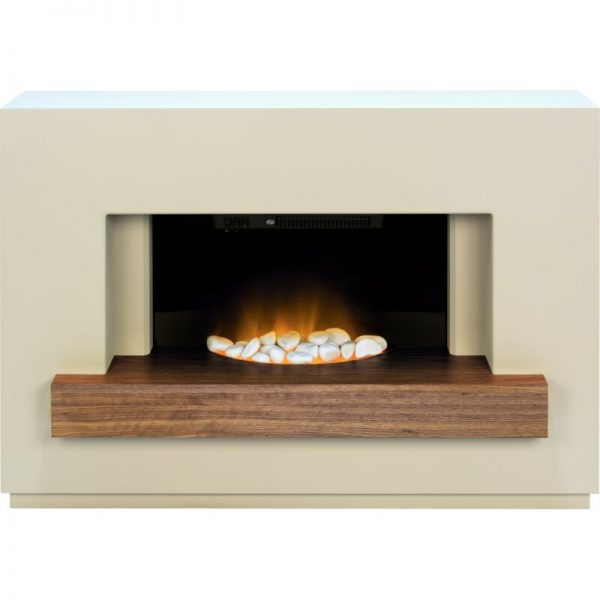 Aidy Electric Fireplace