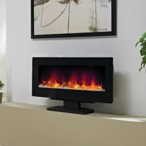 Amari Fireplace