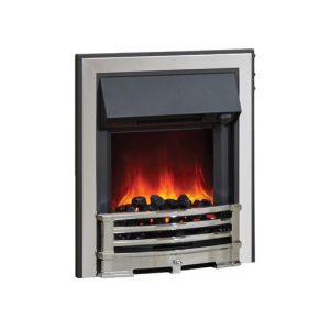 Aspen Electric Fireplace Insert