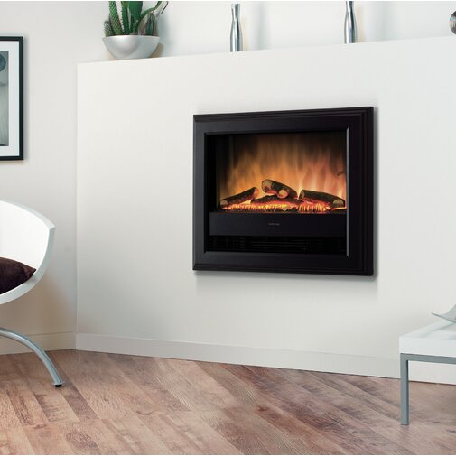 Bach Wall Electric Fireplace