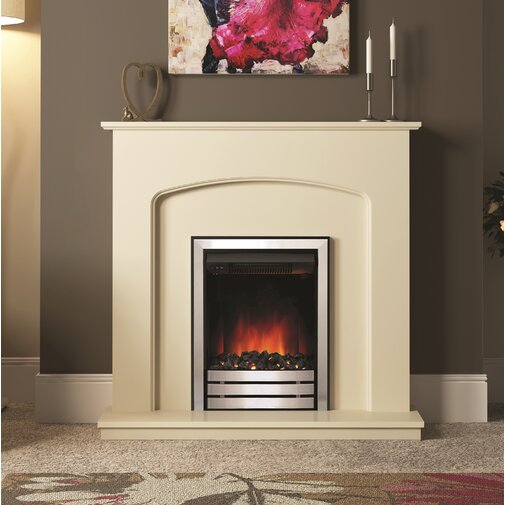 Bewley Electric Fire Suite