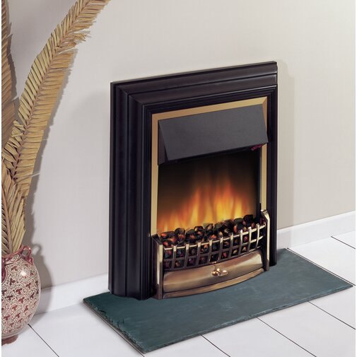 Cheriton Electric Fireplace