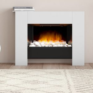 Chesil Electric Fireplace