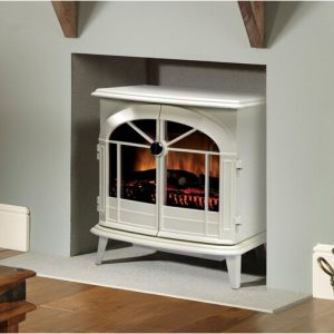 Chevalier Electric Fireplace