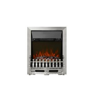 Classic Electric Fireplace Insert