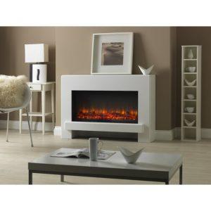 Eggleston Electric Fire Suite