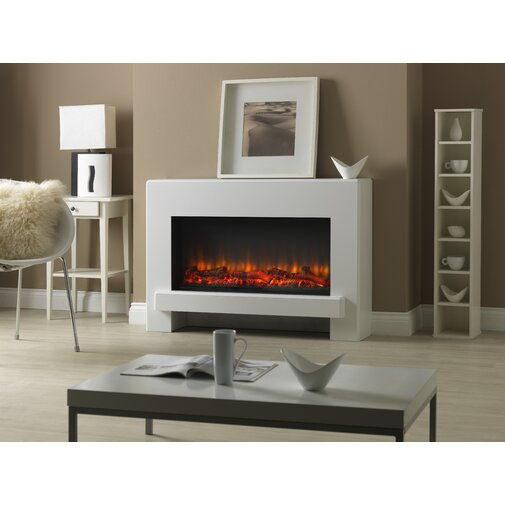 Eggleston Electric Fire Suite