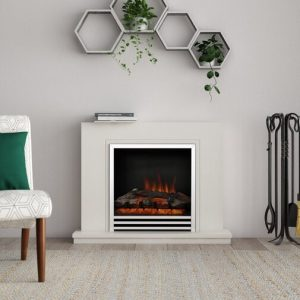 Elsham Electric Fire Suite