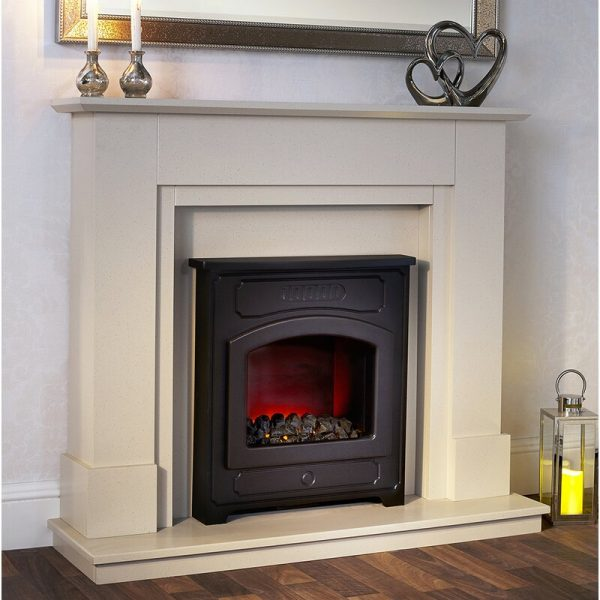 Farnley Electric Stove