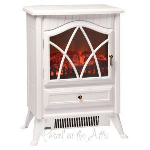 Flame Effect Electric Fireplace