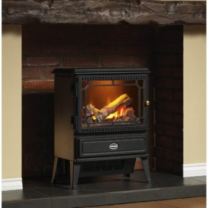 Gosford Optimyst Fake Fireplace