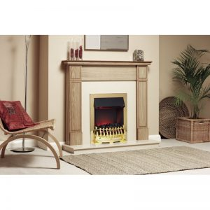 Helmington Electric Fireplace
