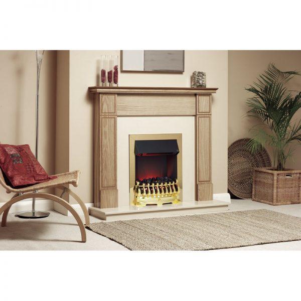 Helmington Electric Fireplace