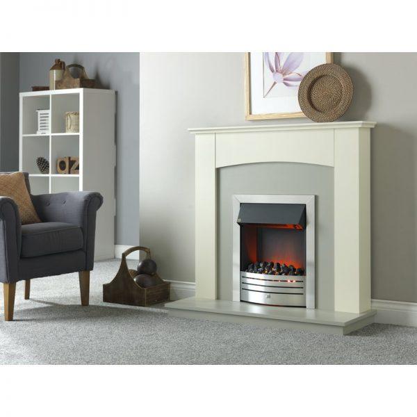 Lambton Electric Fireplace