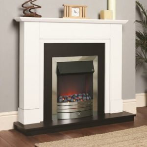 Lartington Electric Fireplace