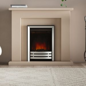Marden Electric Fire Suite