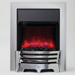 Mayfair Electric Fireplace Insert