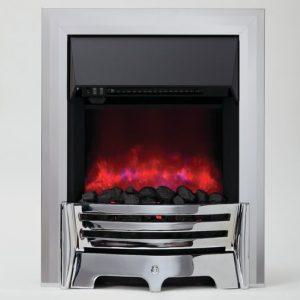 Mayfair Electric Fireplace Insert