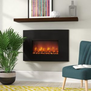 Orlando Electric Fireplace