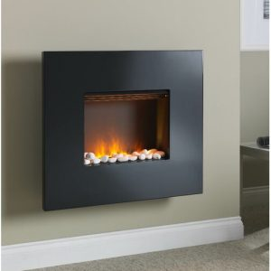Pemberley Electric Fireplace