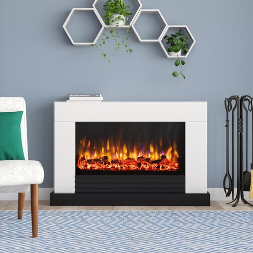 Raby Electric FireSuite