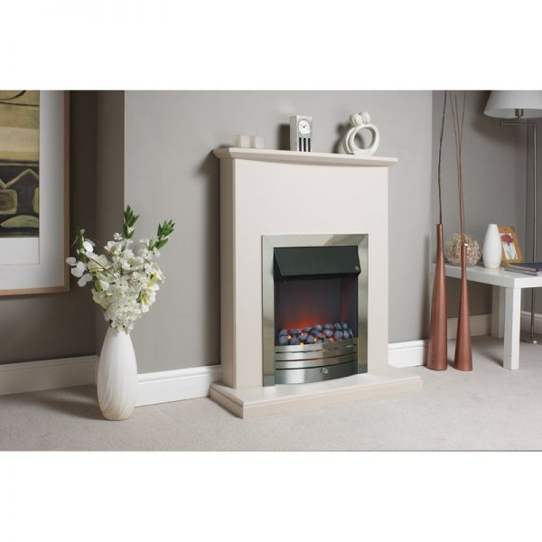 Redworth Electric Fireplace