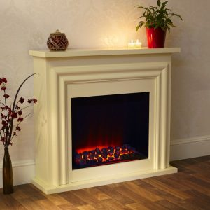 Skipton Electric Fire Suite