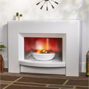 Stockeld Electric Fire Suite