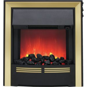 Vitesse Electric Fireplace Insert