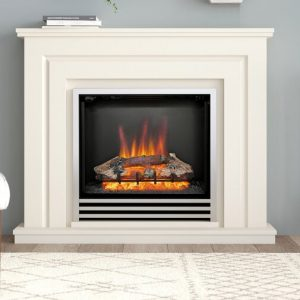 Whitham Electric Fire Suite