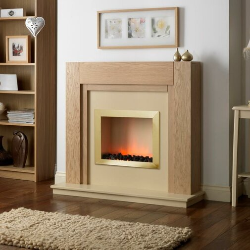 Whitworth Electric Fireplace
