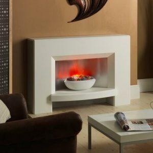 Windleston Electric Fireplace