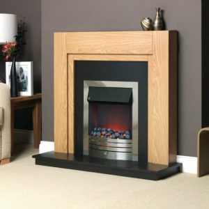 Witton Electric Fireplace