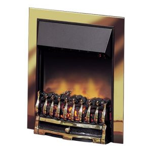 Wynford Electric Fireplace Insert
