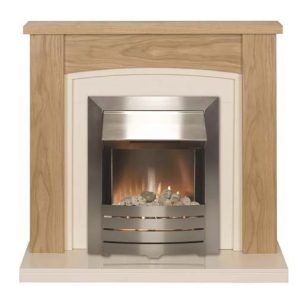 Belfry Electric Fireplace