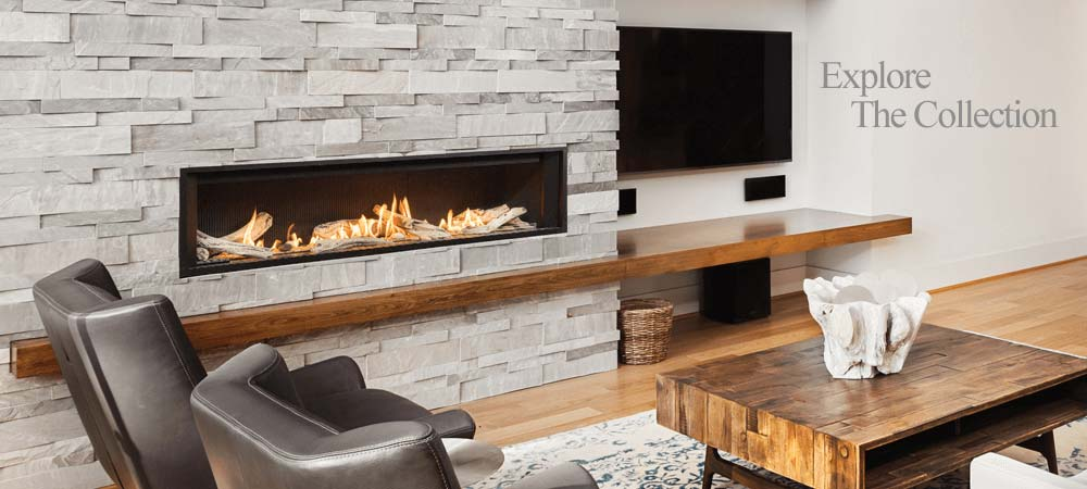 Fake Fireplaces